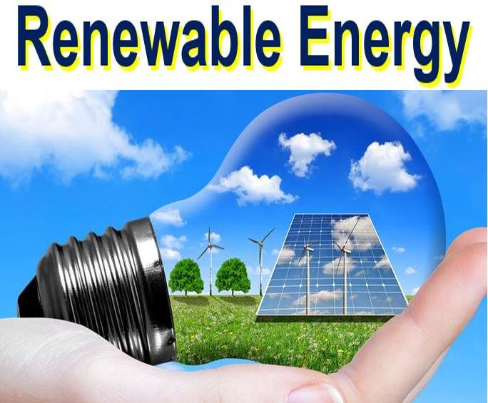 the benefits of clean and renewable Health benefits of renewable energy the negative health impacts of air pollution call on us as people of faith to take action to adopt clean, renewable energy.