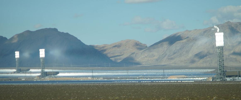 Ivanpah_Solar_Energy