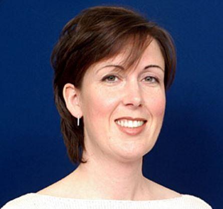 Sheila Rowan