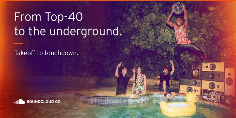SoundCloud-Go-Service