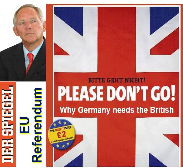 Brexit Germany point of view