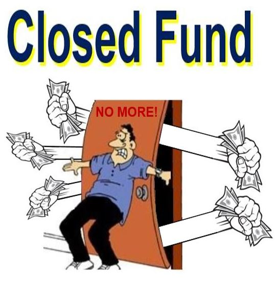 Closed Fund