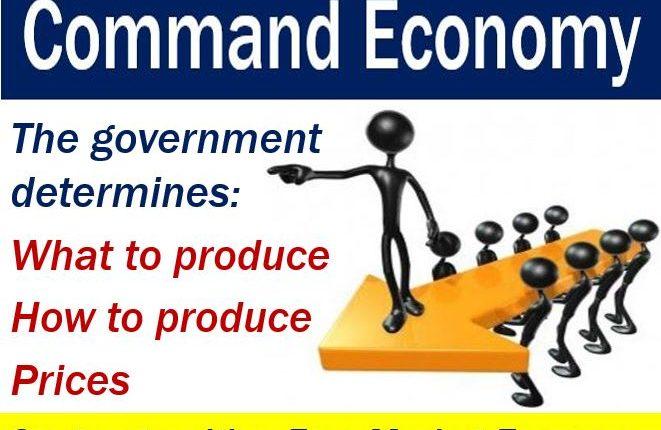 Command economy features - image