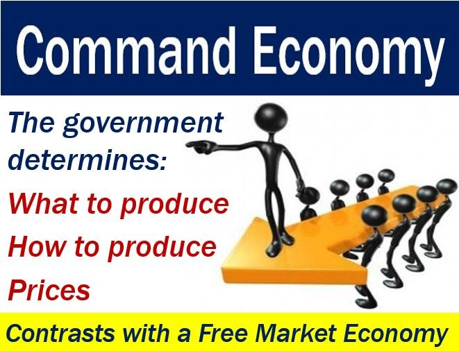 Command economy features - image