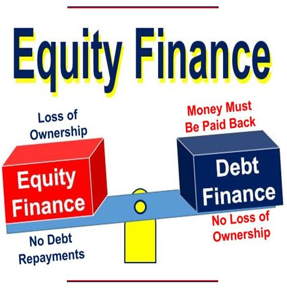 What Is Equity Finance? Definition And Meaning