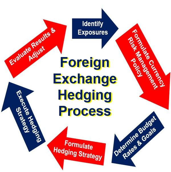 Foerign Exchange Hedging Process