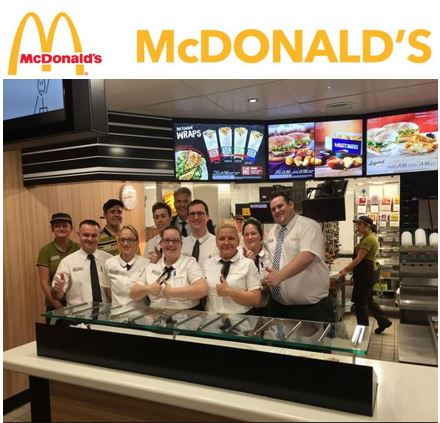 52 Mcdonalds Open Interviews jobs available. See salaries, compare reviews, easily apply, and get hired. New Mcdonalds Open Interviews careers are added daily on rusticzcountrysstylexhomedecor.tk The low-stress way to find your next Mcdonalds Open Interviews job opportunity is on Simply Hired.