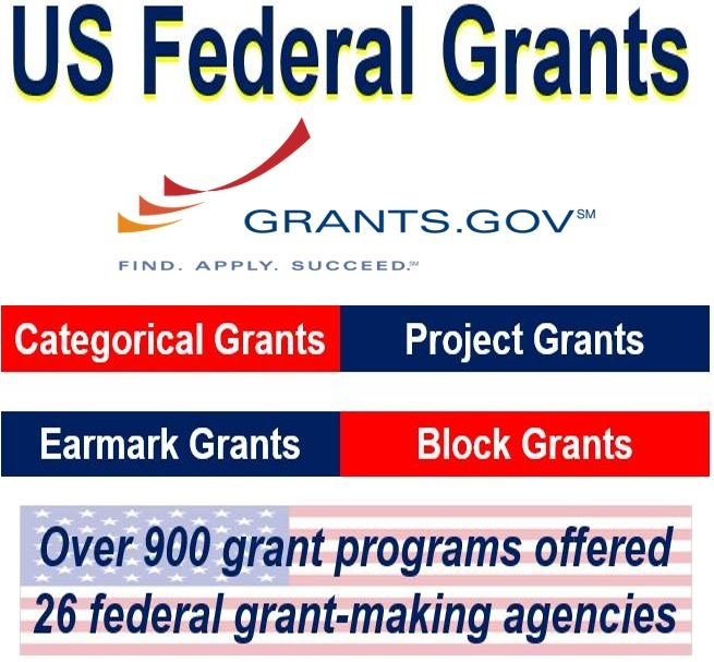Us Government Grants Organization | Autos Post