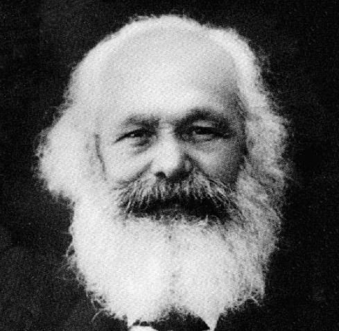 Karl Marx Communism