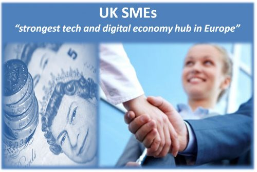 UK SMEs beacon for investment