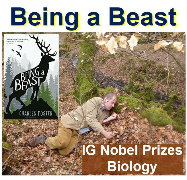 Being Beast - IG Nobel Prizes