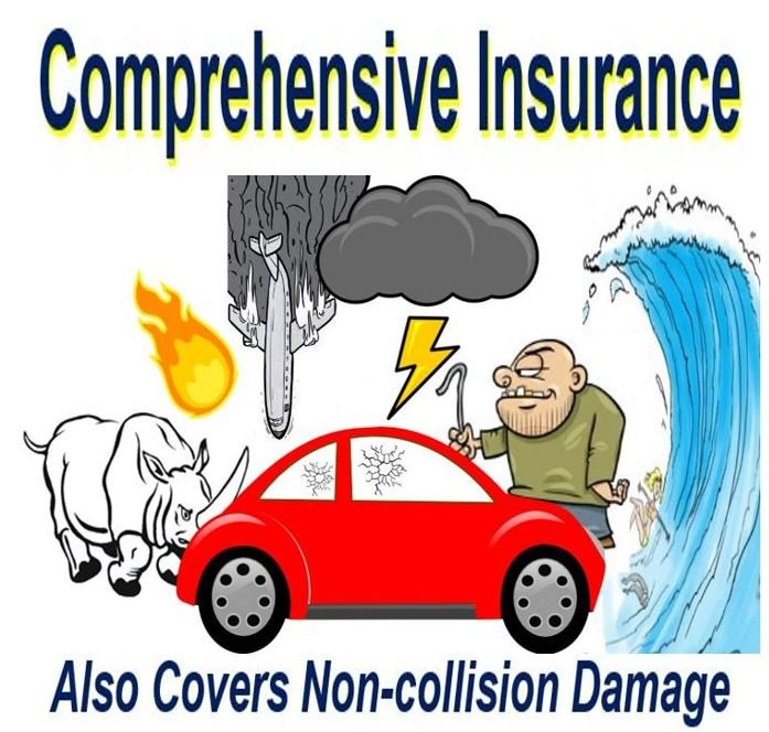 Comprehensive Insurance