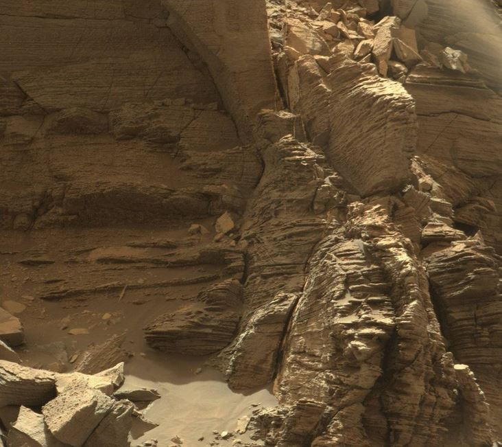 Curiosity image three