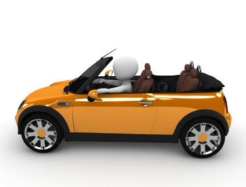 collaborative consumption car sharing