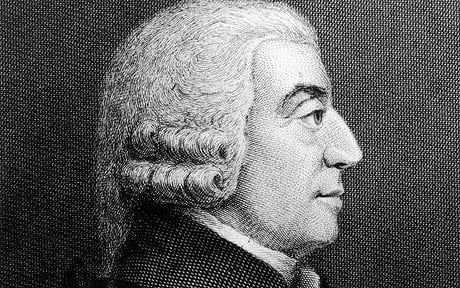 Adam Smith - International Trade