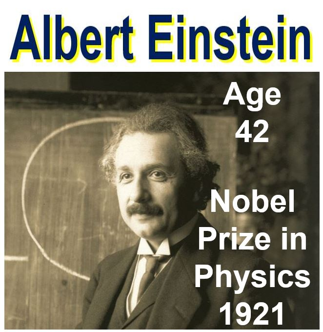 how to get a nobel prize in physics
