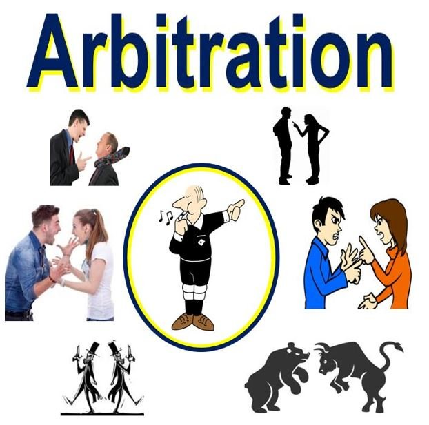 the process of selecting the arbitrator Another selection process that can be set by the contract is the party-appointed method this system allows each party to pick its own arbitrator, and those two select a third individual, who.