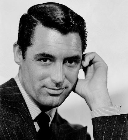 Cary Grant compensation quote