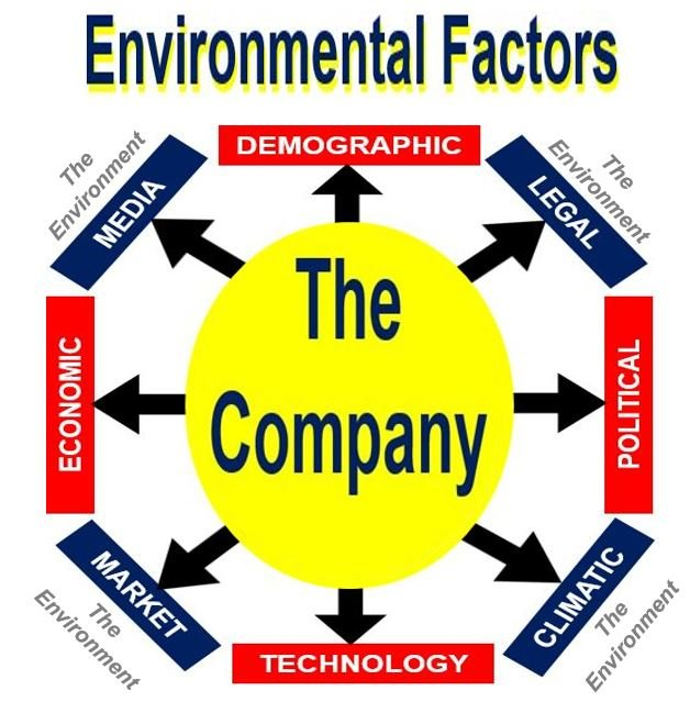 investigate the effects of environmental factors on the distribution essay Effects of cultural differences in international business and price negotiations  in south america the government today is the most important factor in the business environment, for a lot of foreign companies arbelaez et al (2000), states that the role of.
