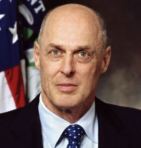 Henry Paulson due diligence quote