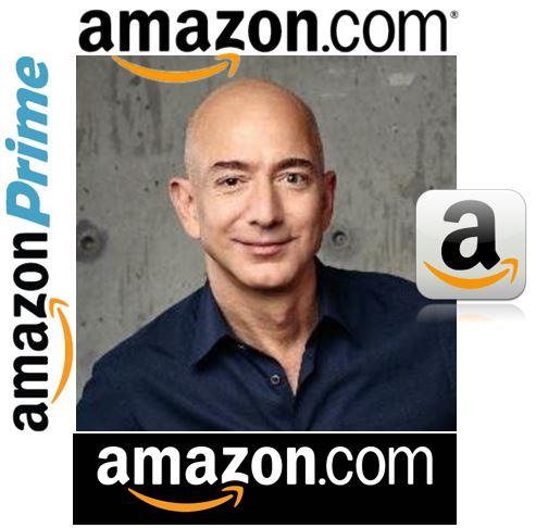 Jeff Bezos customer quote