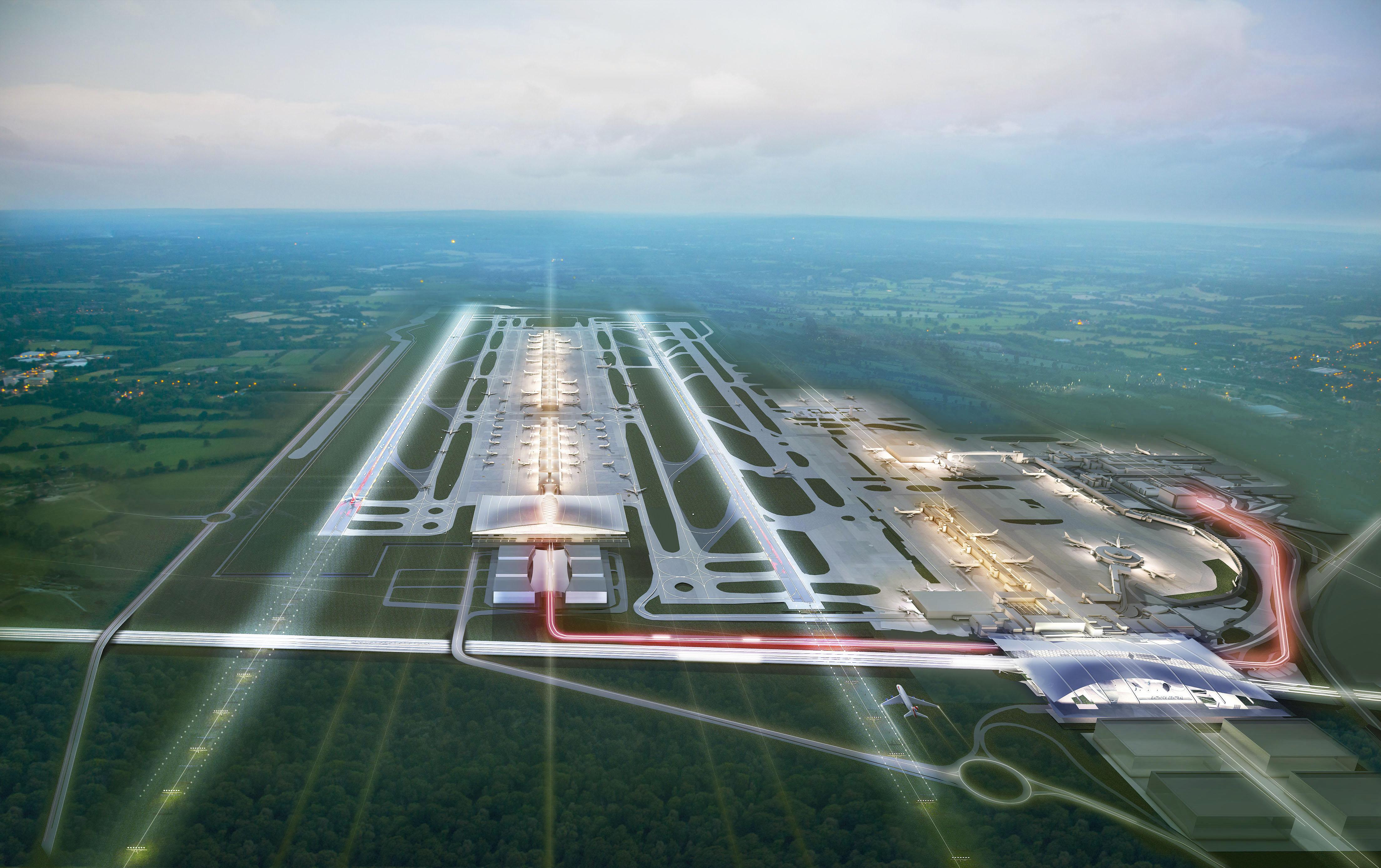 gatwick-second-runway-impression