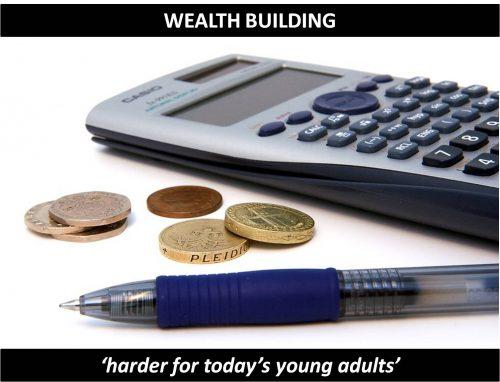 wealth building