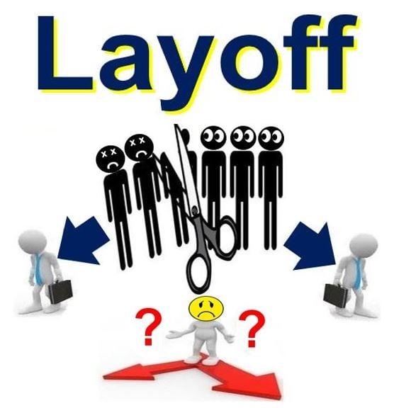 Layoff