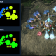 DeepMind using StarCraft as an environment for AI and Machine Learning