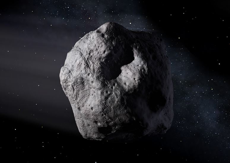 Killer asteroid attack drill held by NASA and FEMA ...