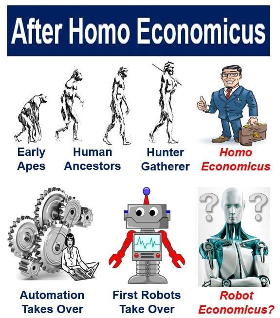 After homo economicus