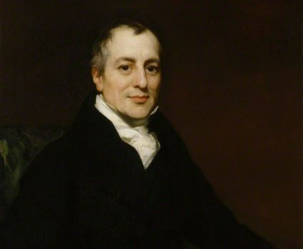 David Ricardo - comparative advantage