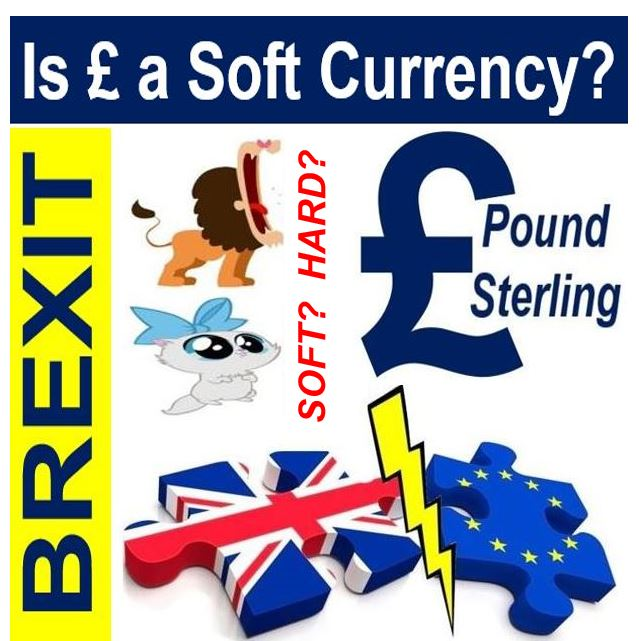 Is GB Pound a Soft Currency