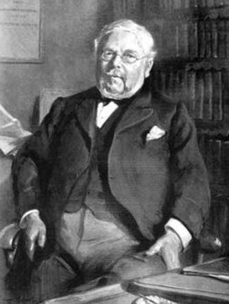 Sir Robert Giffen