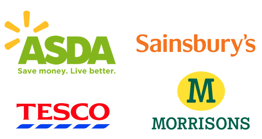 ASDA_Tesco_Sainsburys_Morrisons