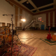 World famous recording studio Abbey Road to run on green energy