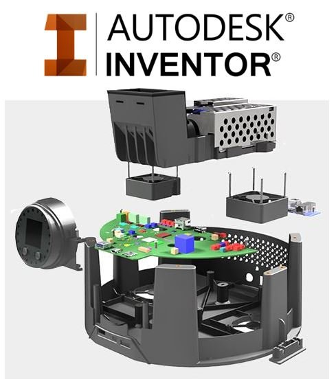 Autodesk Inventor computer-aided design
