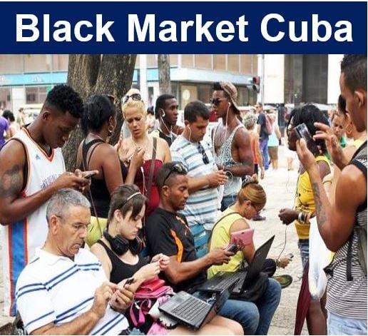 Laissez-faire economy in Cuba