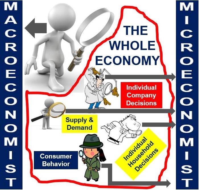 micro economics Economics 101: principles of microeconomics has been evaluated and recommended for 3 semester hours and may be transferred to over 2,000 colleges.