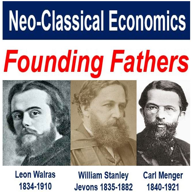 Neo Meaning: What Is Neo-Classical Economics? Definition And Meaning
