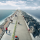 Plans for £1.3bn tidal lagoon in Swansea Bay backed by independent review