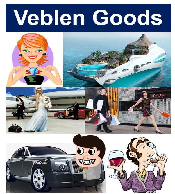 What Are Veblen Goods Definition And Meaning Market