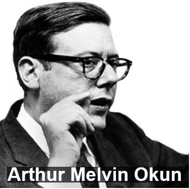Arthur Melvin Okun - Creator of Okun's Law