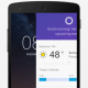 Cortana, Microsoft's digital agent, now available on Android lock screens