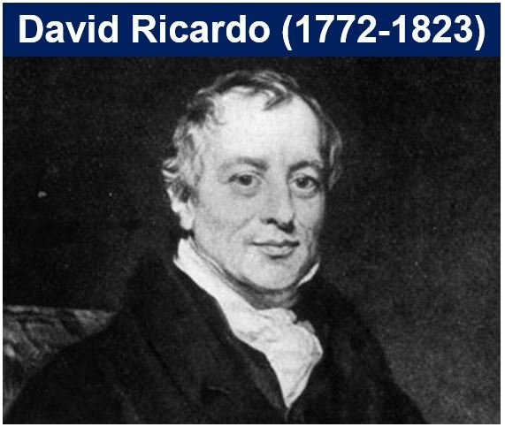 david ricardo comparative advantage essays Laura english intl 102 seay exam essay 2 david ricardo david ricardo is considered to be the founding father of political economy, and his beliefs and theories are still used today for tying in politics to economics he is famous for his theories about comparative advantage and his law of rent he was a proponent for the free trade.