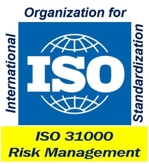 ISO - Risk Management image