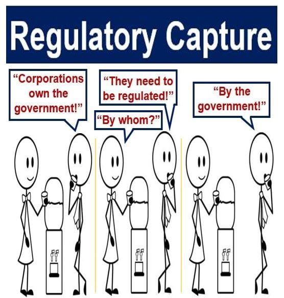 Regulatory capture