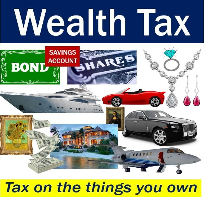 Wealth Tax