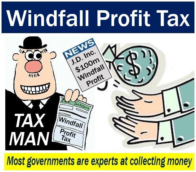 Windfall Profit Tax