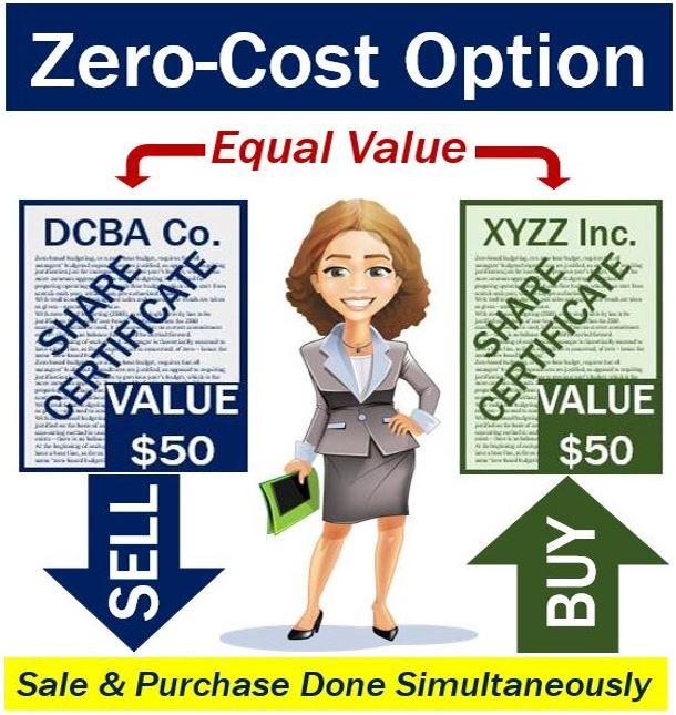 Zero-Cost Option pic
